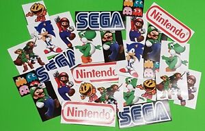 Gaming-Stickers-Retro-Video-Game-Sticker-Set-25