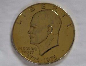 1 Dollar Münze Usa 1776 1976münzecoin Ebay