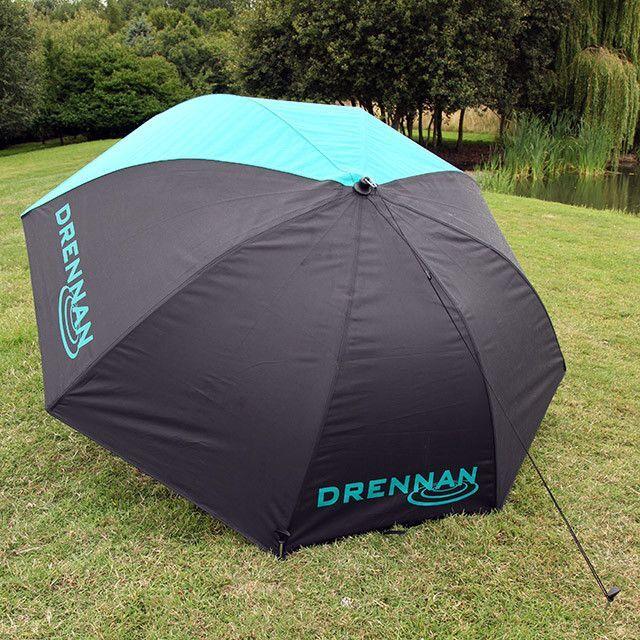 Drennan Umbrella   44  or 50  (110cm or 125cm)   FREE Delivery