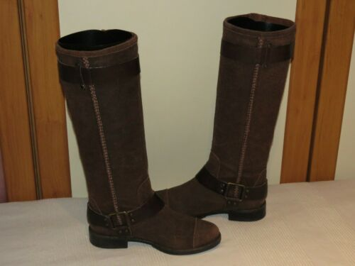 250 Australia Leather Usa Rrp Uk 5 37 6 Eu Brown Dree Ugg® Tall 4 On £ Boots Pull SwgtT4dq