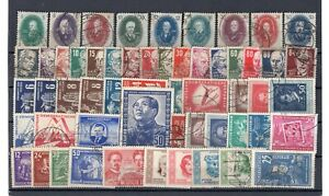 East Germany 1948 – 1956, Collection MNH** + MLH* , few mint no gum (n702)