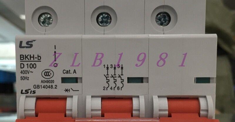 ONE NEW LG LS BKH-b 3P D100A