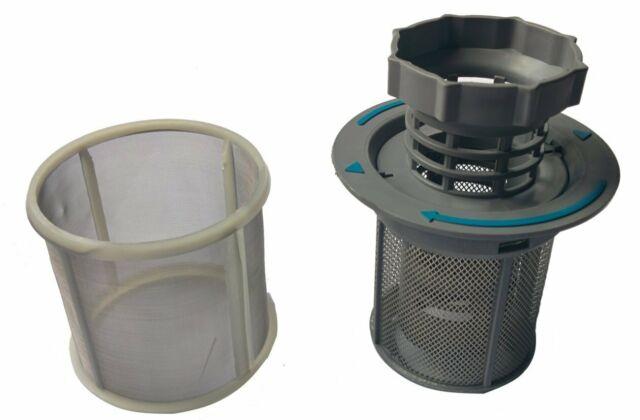 Wessper Micro filtro de malla para lavavajillas Siemens SE65E331EU//70