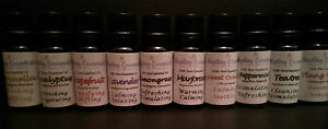 Essential-Oils-Variations-10ml-100-High-Quality-Aromatherapy