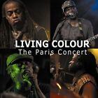 The Paris Concert by Living Colour (CD, Nov-2009, 2 Discs, Wienerworld)