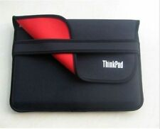 """12"""" 12.1""""  laptop Sleeve Bag soft case cover for IBM ThinkPad notebook"""