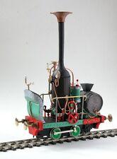 'Stromboli' Gn15 Emett locomotive body resin kit - Smallbrook studio - free post