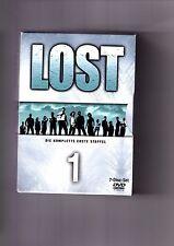 Lost - 1. Staffel (2005) 7-DVD Box
