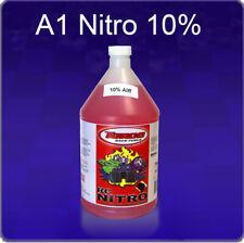 Torco RC Fuel 10 NITRO Airplane Air Gallon
