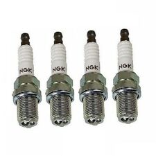 Fits: Honda S2000 - Acura RSX Set of 4 Spark Plugs NGK V R5671A8 / R 5671 A 8