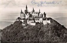 BR16539 Burg Hohenzollern  germany