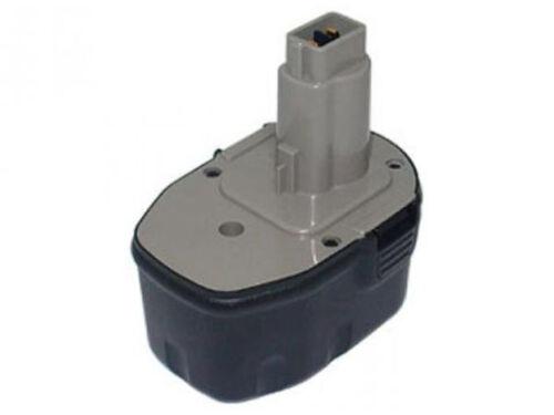 0700905430 Batterie pour Würth 0BS-14A puissance 0700104X Nimh //14.4V //3000mAh