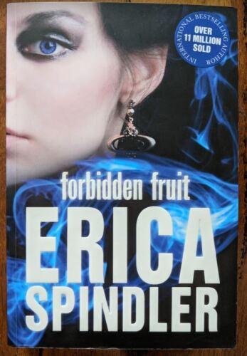 1 of 1 - Forbidden Fruit by Erica Spindler (Paperback, 2009)