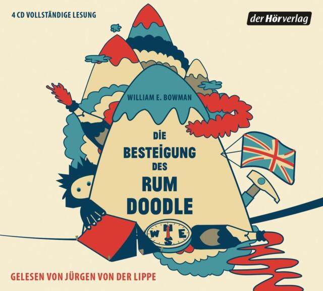 Bowman, William E. - Die Besteigung des Rum Doodle /4
