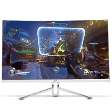 Crossover 270X FHD 1920 X 1080 144Hz R1800 Free Sync Curved Gaming Monitor