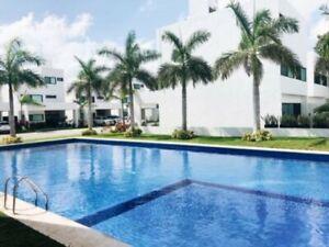 Casa en venta en residencial privado