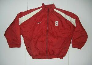 C University 90s Stanford Vtg Nike 4wBzqnXxI