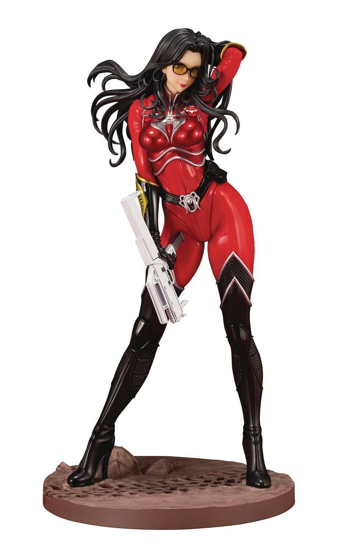 Gi joe baroness sexy