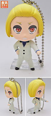 Aoshima Tokyo Ghoul Root A SD Key Chain Keychain Figure Swing Collection Vol 2