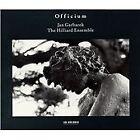 Jan Garbarek - Officium (1999)