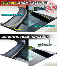 K-Style For INFINITI G35 G37 G25 Q40 Rear Window Roof Sport Spoiler Wing 2013