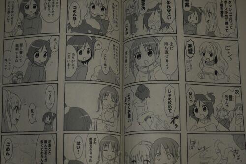 "The Idolmaster Cinderella Girls /""Idol Of The Day/"" JAPAN manga"