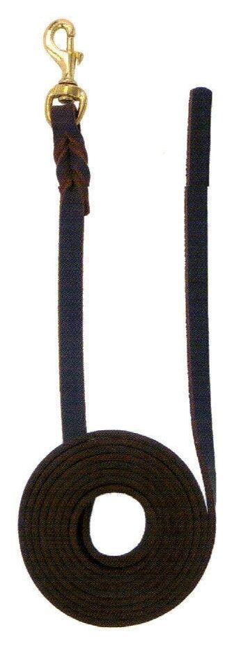 6 6 6 Hundeleinen 3 Meter Super Soft Leder mit Messinghaken  15 3 (Hund Schäferhund)  | Großhandel  81fe1c