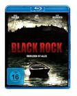 Black Rock-Überleben ist alles von Bosworth,Katie,Bell Kate,Aselton Lake (2013)