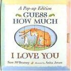 Guess How Much I Love You: Guess How Much I Love You by Sam McBratney (1998, Hardcover)