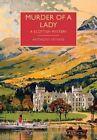 Murder of a Lady by Anthony Wynne (Paperback / softback, 2016)