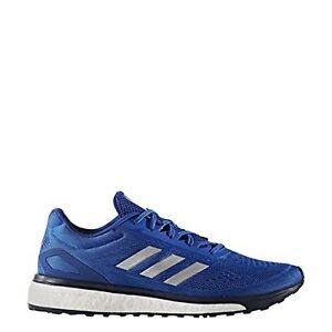 los angeles b4e13 0e310 Details about Adidas Response Boost LT Mens Running Shoe Collegiate  Royal-Silver