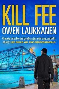 Kill-Fee-Stevens-amp-Windermere-Laukkanen-Owen-Used-Good-Book