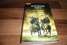 Raymond Feist -- MIDKEMIA-SAGA  # 5 // Gefährten des Blutes / 1995