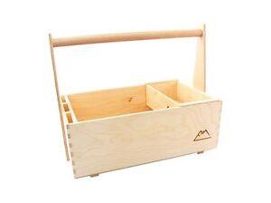 imkerkiste holz werkzeugkiste imker werkzeugkasten stockmeissel bienenbesen ebay. Black Bedroom Furniture Sets. Home Design Ideas