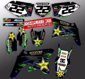 2000-2018-KX-65-GRAPHICS-KIT-KAWASAKI-KX65-MOTOCROSS-rockstar-blue-green-decals