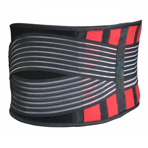 Back Support Adjustable Orthopaedic Pain Relief Belt