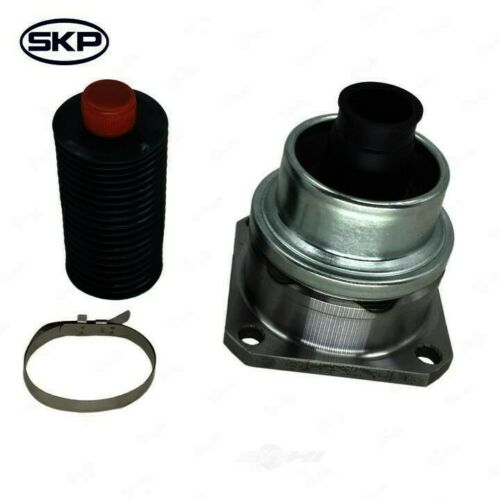 Drive Shaft CV Joint-4WD Front SKP SK932105