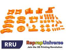 Prusa Mendel i2 Reprap 3D Drucker / 3D Printer - Gedruckte Teile / Printed Parts