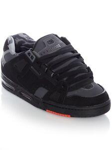 best website 173e1 d5cde Details about Men's Shoes Woman Skate Globe shoes SABRE Black Night Red  Schuhe shoes