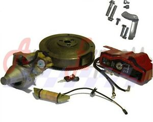 Details about NEW Honda GX390 13 hp ELECTRIC START KIT inc FLYWHEEL STARTER  MOTOR KEY BOX COIL