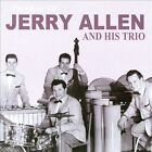 Music of Jerry Allen & His Trio * by Jerry Allen and His Trio (CD, Jan-2009, Rex)