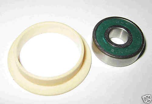 Rebuild Kit MAVIC FREEHUB REBUILD KIT 2 QTY .005 Bushing,Bearing,Pawls,Seal