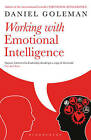 Working with Emotional Intelligence by Daniel Goleman (Paperback, 1999)