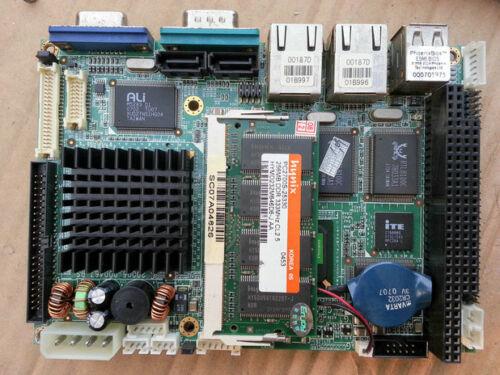 Used Good  WAFER-LX-800-R11 1.1 #7A 90days Warranty