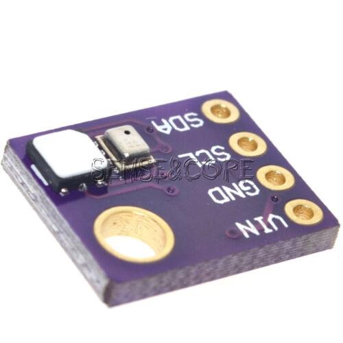 21P I2C /& SPI Humidity Temperature Atmospheric Sensor Breakout BMP280 SI7021