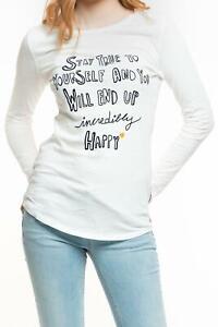 Pieza-favorita-chloek-camisa-mujer-sudadera-opaca-manga-larga-blanco-Print