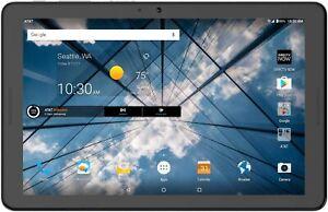 """ZTE K92 Primetime 10"""" GSM Unlocked Wi-Fi 4G LTE Tablet w/ Factory Warranty New"""