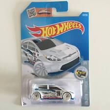 Hotwheels '12 Ford Fiesta - Hot Pick