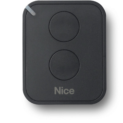 also works with FloR and ON2 Nice ON2E Nice ERA ONE FLO2RE Remote Control