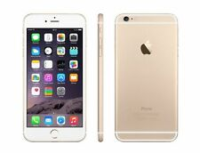 Apple iPhone 6 - 128GB - Gold - AT&T Unlocked - Good Condition